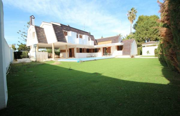 Luxury Villa - Sale - Campoamor - Orihuela Costa