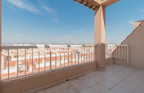 Penthouse - Salg - Acequion - Torrevieja
