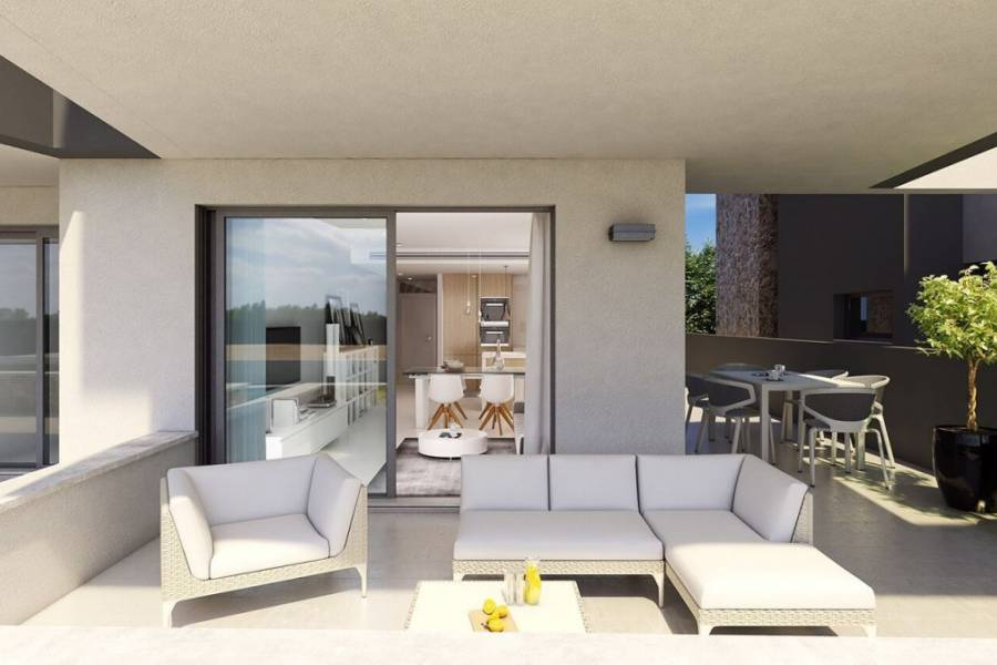 Sale - Penthouse - Los Altos - Orihuela Costa