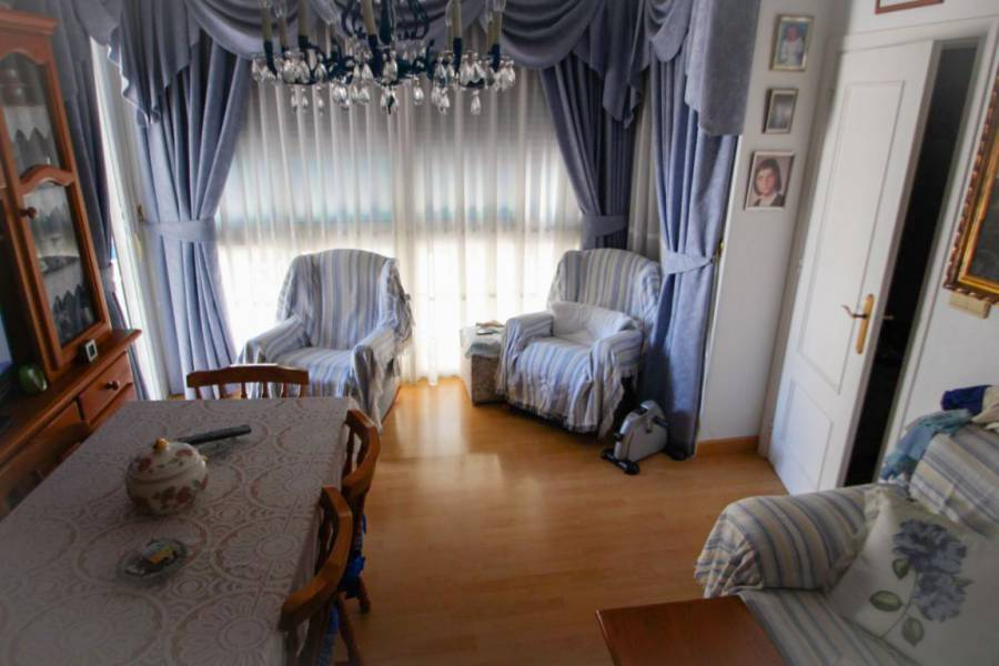 Vente - Appartement - Playa del cura - Torrevieja