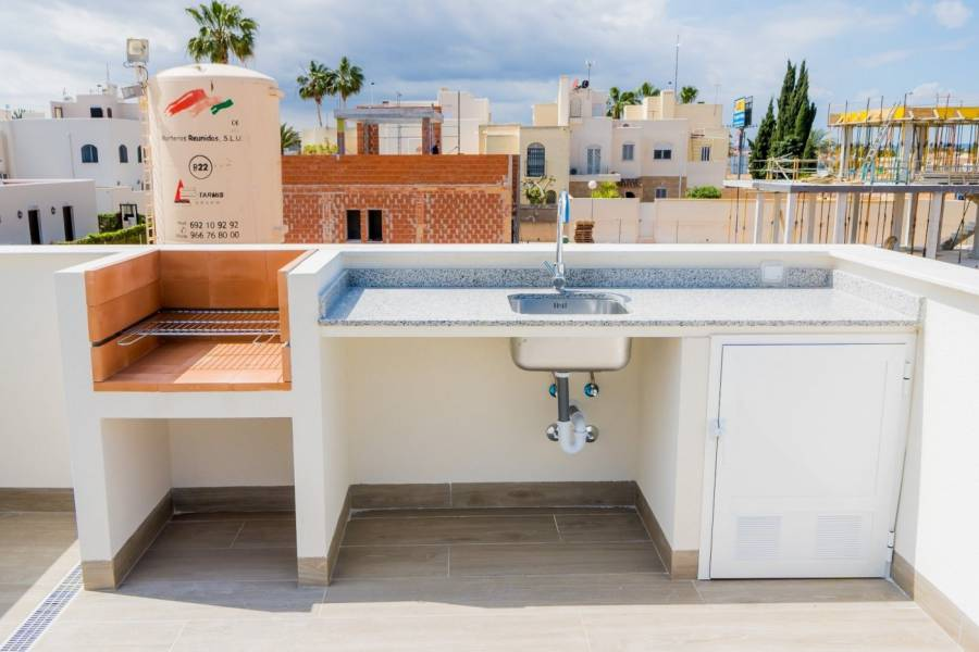 Sale - Chalet - Carrefour - Torrevieja