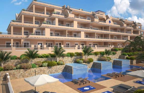 Apartment - Sale - Villamartin - Orihuela Costa
