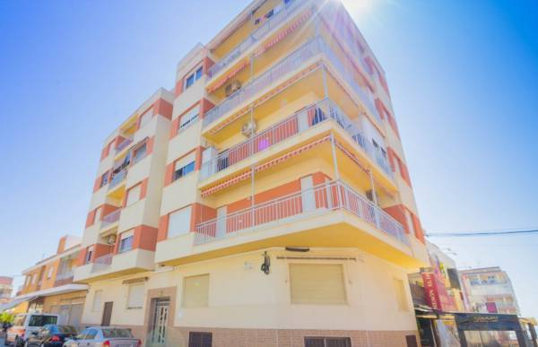 Ground floor - Sale - Acequion - Torrevieja