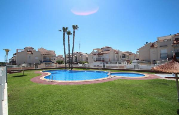 Upper floor - Sale - Playa Flamenca - Orihuela Costa