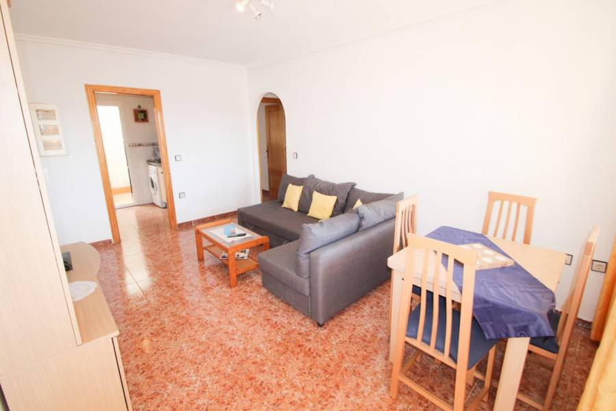 Sale - Ground floor - La Herada - Los Montesinos
