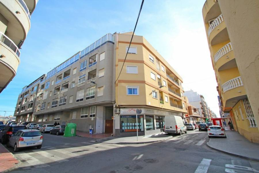 Vente - Appartement - Centro - Torrevieja