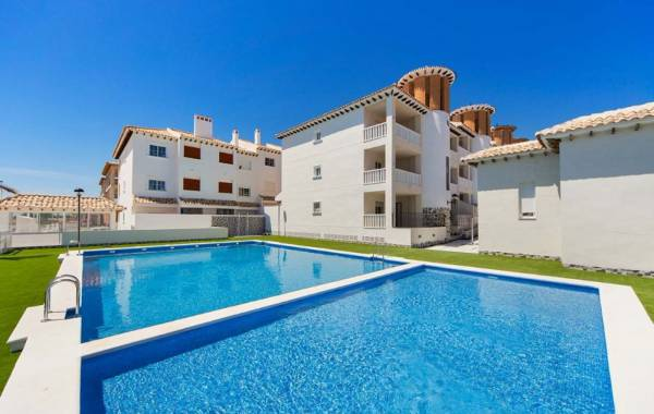 Apartment - Sale - El pinet - La marina