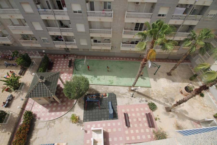 Salg - Penthouse - Centro - Torrevieja