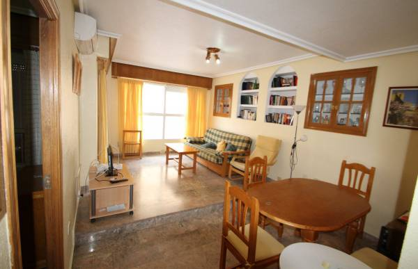 Apartment - Sale - Punta Prima - Orihuela Costa