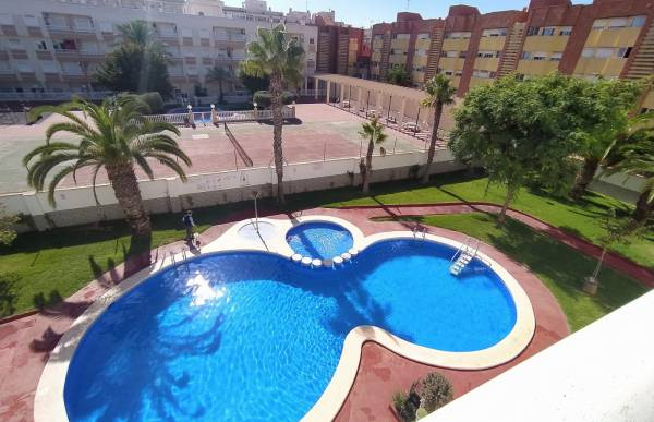 Penthouse - Salg - Centro - Torrevieja