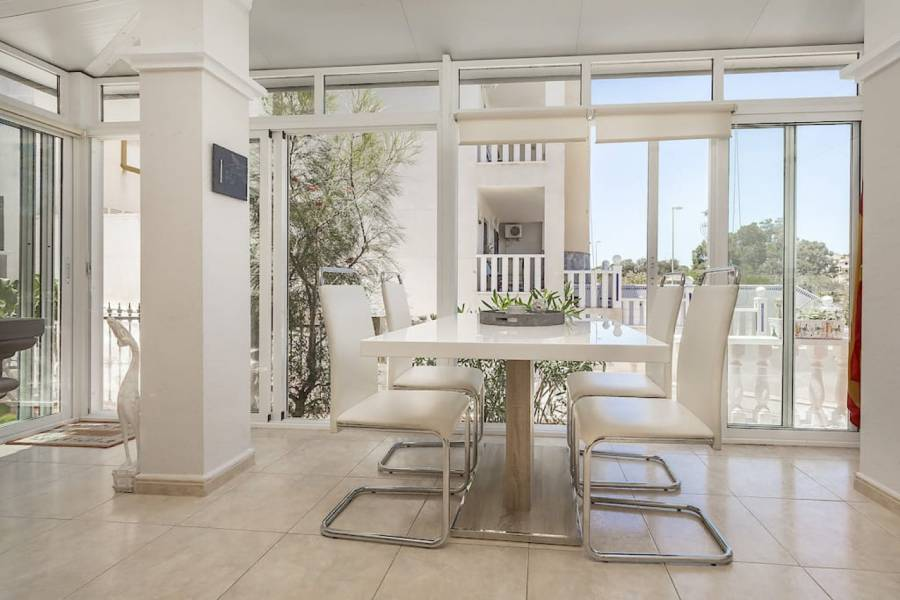 Sale - Townhouse - Las Filipinas - Orihuela Costa
