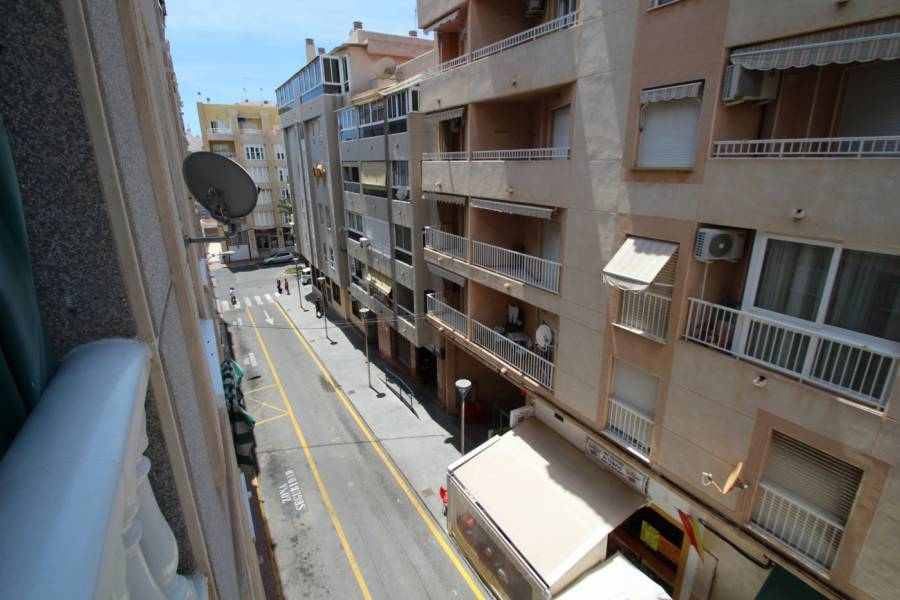 Sale - Apartment - Habaneras - Torrevieja