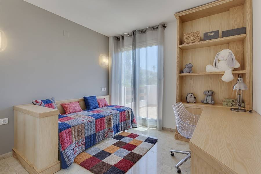 Sale - Apartment - Punta prima - Torrevieja