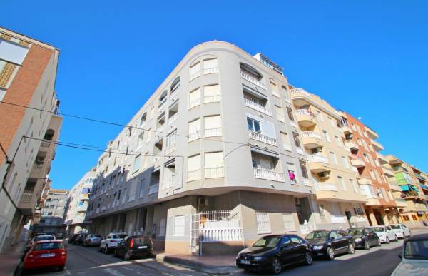 Apartment - Sale - Acequion - Torrevieja