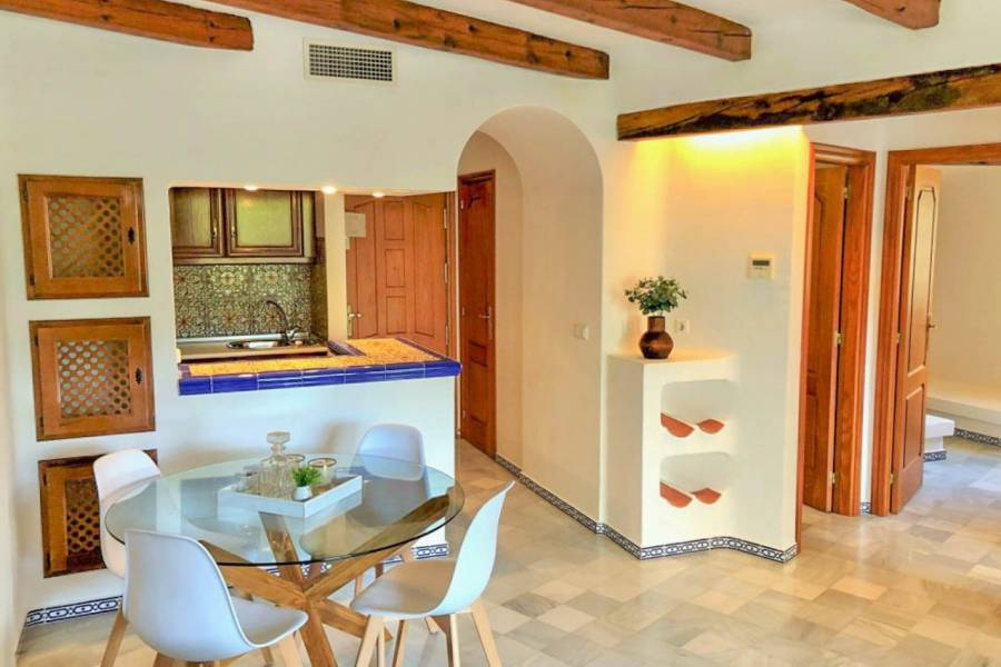 Sale - Apartment - Playa de los locos - Torrevieja