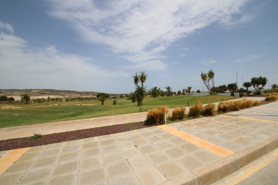 Sale - Ground floor - Vistabella golf - Orihuela