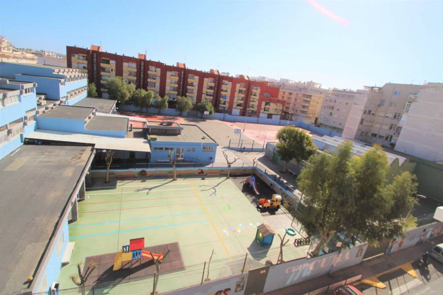 Sale - Penthouse - Centro - Torrevieja