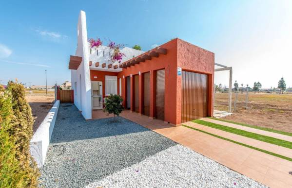 Townhouse - Sale - SERENA GOLF - Los Alcázares