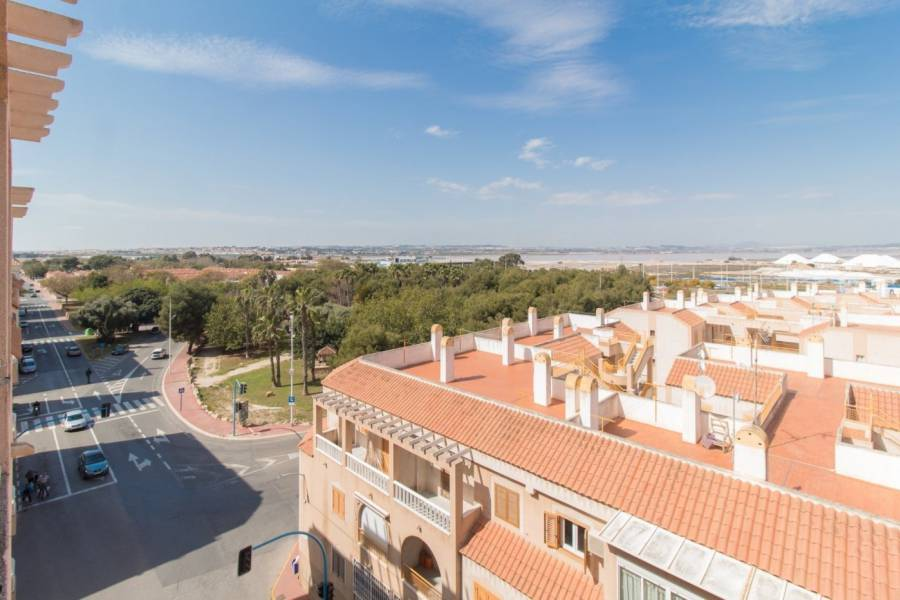Salg - Penthouse - Acequion - Torrevieja