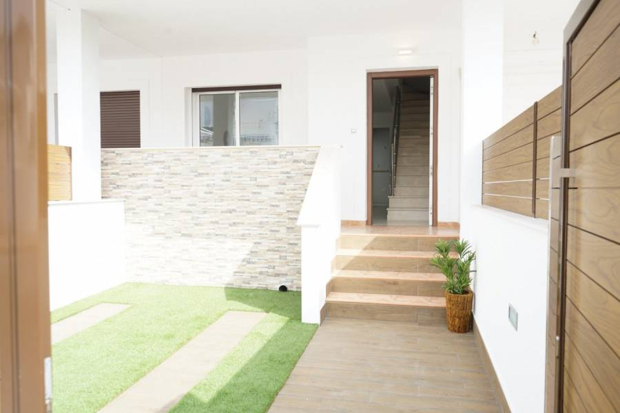 Sale - Townhouse - Los balcones - Torrevieja