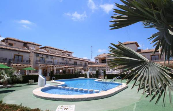 Ground floor - Sale - La Florida - Orihuela Costa