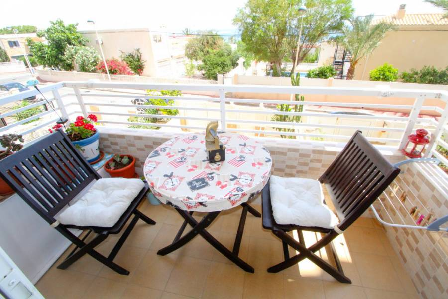 Sale - Apartment - La Mata - Torrevieja