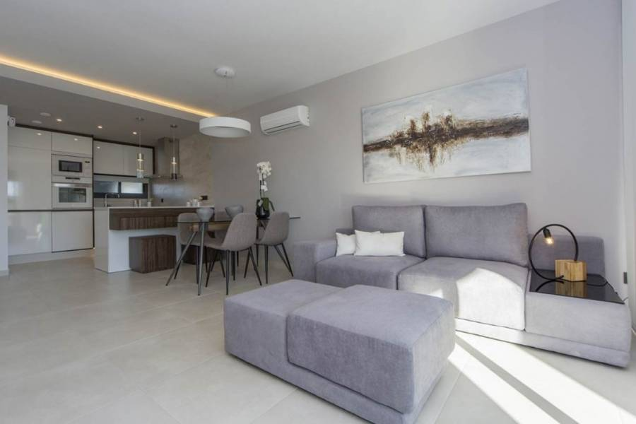 Sale - Ground floor - EL RASO - Guardamar del Segura