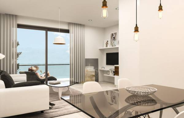 Penthouse - Sale - Playa del cura - Torrevieja